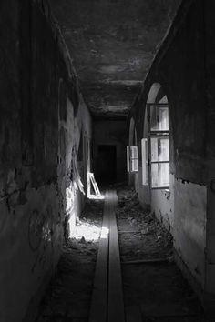 Old hospital in Banská Štiavnica. Photo: Martin Balog
