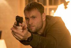 Sense8 Season 2 Trailer: 'Think You're Hunting Us? We're Coming for You!' #LGBTQ #Netflix