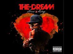 The-Dream - F.I.L.A.