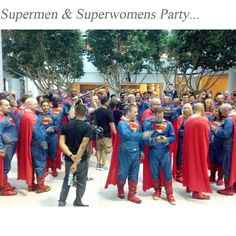 Share of the day:     Join the Super Party!