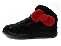 e2d7af397604d1 PT-20 INT Reebok Hello Kitty Shoes Black  114.99 Hello Kitty Shoes