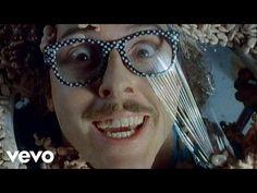 """Weird Al"" Yankovic - Dare To Be Stupid - YouTube"