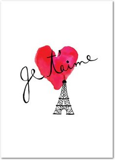 Je T'eime  :: special meaning for me. close to my heart <3 ::