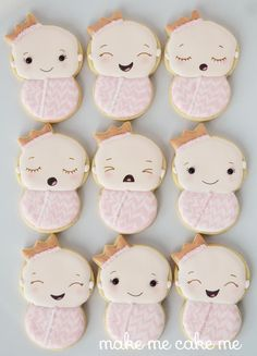 Little Princess Cookies