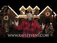 Ray Stevens - Nightmare Before Christmas - YouTube hee hee hee hee funny!!!