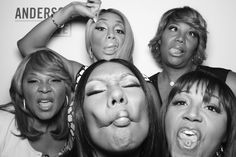 The Braxton Family Values on Anderson Live