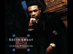 Keith Sweat - Merry Go Round Merry Go Round Song, Early 2000s R&b, Keith Sweat, New Jack Swing, Quiet Storm, Radio Personality, Music Channel, Song List, Soul Music