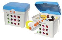 Child Safety Storage Container