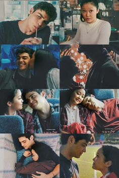To All The Boys I've Loved Before - Lara Jean & Peter Kavinsky 💌 - Wattpad Lara Jean, Cute Relationship Goals, Cute Relationships, Cute Couples Goals, Couple Goals, Montage Photo, Movie Couples, I Still Love You, Chef D Oeuvre