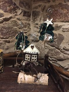 Alpine Christmas, MAB Ambiente, Mira Anna Barsa