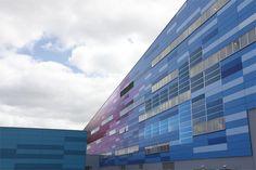 fdesign berlin » OPV   Fassade