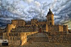 Archivos generales del reino Simancas (Valladolid)