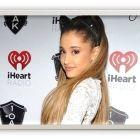 board personale Ariana Grande