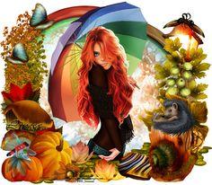 Artist: Zlata_M Tube: Raining Day