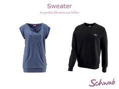 Modische #Sweater für verschiedene Lebenslagen