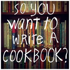 Have you ever dreamed of writing a cookbook? Submit your concept via Twitter for a chance to win representation for your book