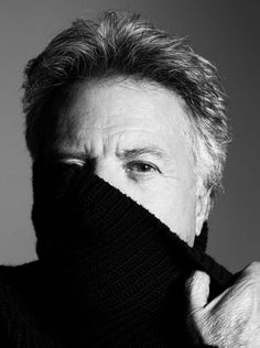 Dustin Hoffman / by Andrew McPherson
