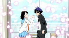 First time you ever see Kosaki Onodera <3