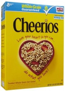 Good For Your Heart: Cheerios Ad Holds Strong Despite Criticism