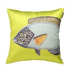 3d fish decorative pillow for couch animal sofa cushions