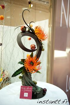 Flickr group for sugar and chocolate showpieces