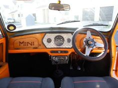 Mini Austin for sale - one of the originals