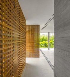Galeria de Casa Branca / Studio MK27 - Marcio Kogan + Eduardo Chalabi - 3