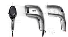 Braun - Smooth Heat by Philippe Poyte 2016.