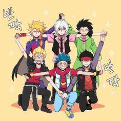 Boboiboy Anime, Otaku Anime, Anime Art, Beyblade Characters, Anime Characters, My Little Pony List, Pokemon Movies, Baby Pony, Bestest Friend