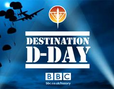 bbc primary history d day landings