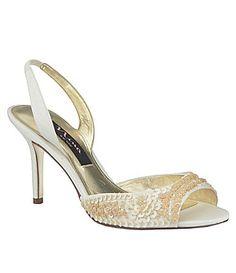 Nina Fiarra Sandals #Dillards
