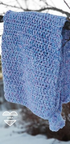 Paksu ja pehmeä virkattu sateenkaari-torkkupeitto Blanket, Sewing, Knitting, Crochet, Diy, Handmade, Dressmaking, Hand Made, Couture