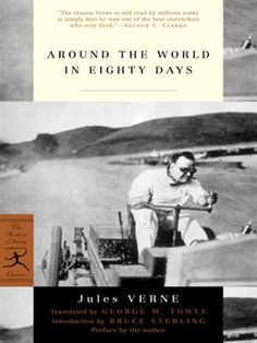 Start reading 'Around the World in Eighty Days' on OverDrive: https://www.overdrive.com/media/468691/around-the-world-in-eighty-days