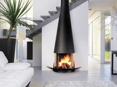 45 Hot Fireplace Ideas From Classic to Contemporary Spaces   DesignRulz.com