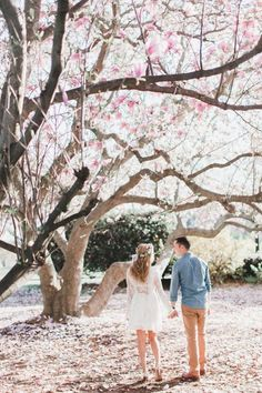 Impressive Wedding Photography Secrets And Ideas. Fabulous Wedding Photography Secrets And Ideas. Country Engagement Pictures, Engagement Photo Poses, Engagement Photo Inspiration, Engagement Shoots, Engagement Photography, Wedding Photography, Fall Engagement, Cherry Blossom Dc, Cherry Blossom Wedding