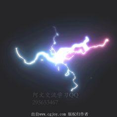 AE粒子真正的无缝循环-游戏特效交流 - Powered by Discuz!