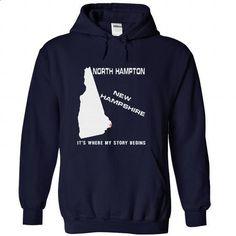 North Hampton, NH1 - hoodie outfit #custom shirt #t shirt designs