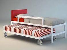 COMO HACER camas para debajo de una cama - Buscar con Google