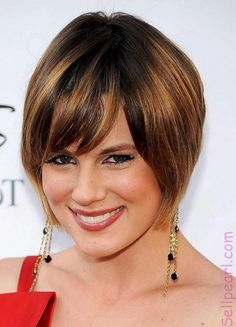 sexy short haircuts for spring 2015 | ... Sexy Short Hairstyles 2015 Cute Bun Hairstyles For Adult Women & Girls
