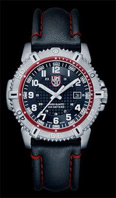 Luminox Mens Modern Mariner 6250 Watch