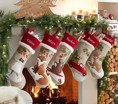 Personalized Family Christmas Ornaments For Holiday Traditions