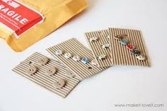 hand made pottery buttons - Google Search