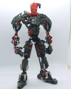 Lego Mechs, Lego Bionicle, Stop Motion, Legos, Robots, Sci Fi, Inspire, Models, Superhero