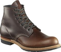 mens leather boots - Google Search