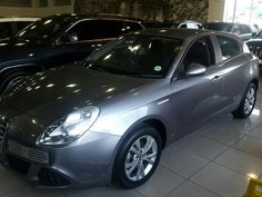 Used Alfa Romeo Giulietta cars for sale - AutoTrader Pretoria, Alfa Romeo, Used Cars, Cars For Sale, Cars For Sell