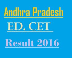 AP EDCET Results 2016,AP EDCET exam Results 2016,www.apedcet.org,Results,andhra pradesh EDECET Result 2016 AP EDCET Results 2016 – Hello friends we a special news that is for candidates who appeared AP EDCET Exam which was held in 23rd May 2016 Result will be Promulgate on 10th June 2016.candidates who appeared The Andhra Pradesh Education common Entrance Test … Exam Results, Entrance, Hold On, June, Education, Friends, News, Entryway, Amigos