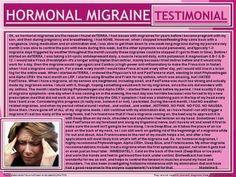 stop migraines with essential oils