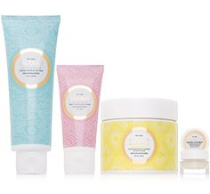 Lalicious Products  Buy them at http://www.skincaresolutionsstore.com