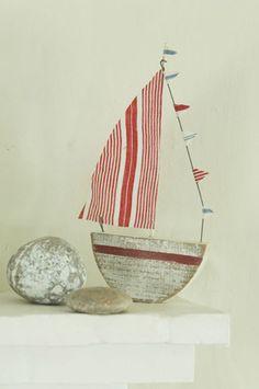 Sailboat: