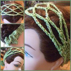 Trella Headband